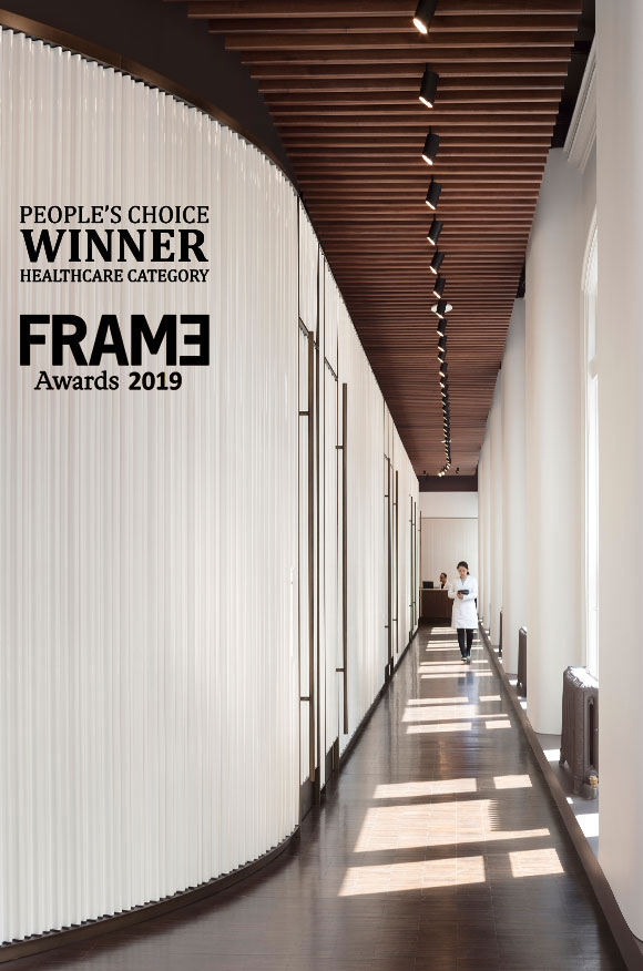 Interior Design Best Of Year Award 2018 Brandon Haw Arch