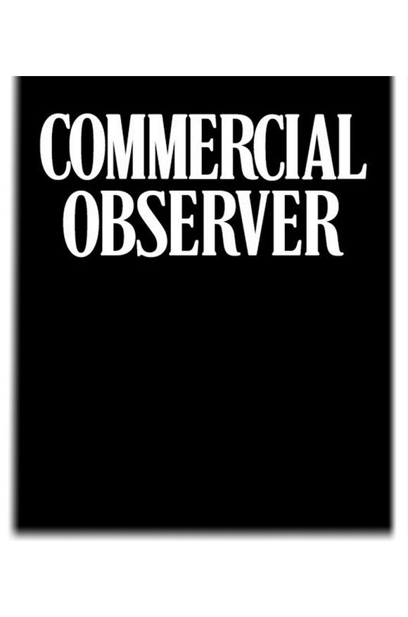 Commercial Observer