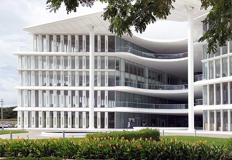 Universidad de los Andes Sede Caribe